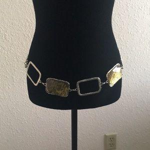 Belt size S